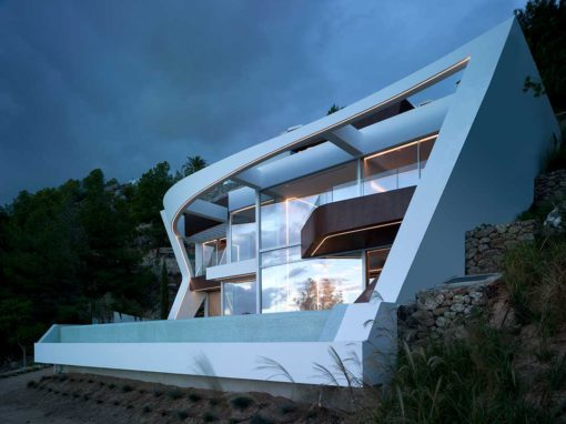 p6 House