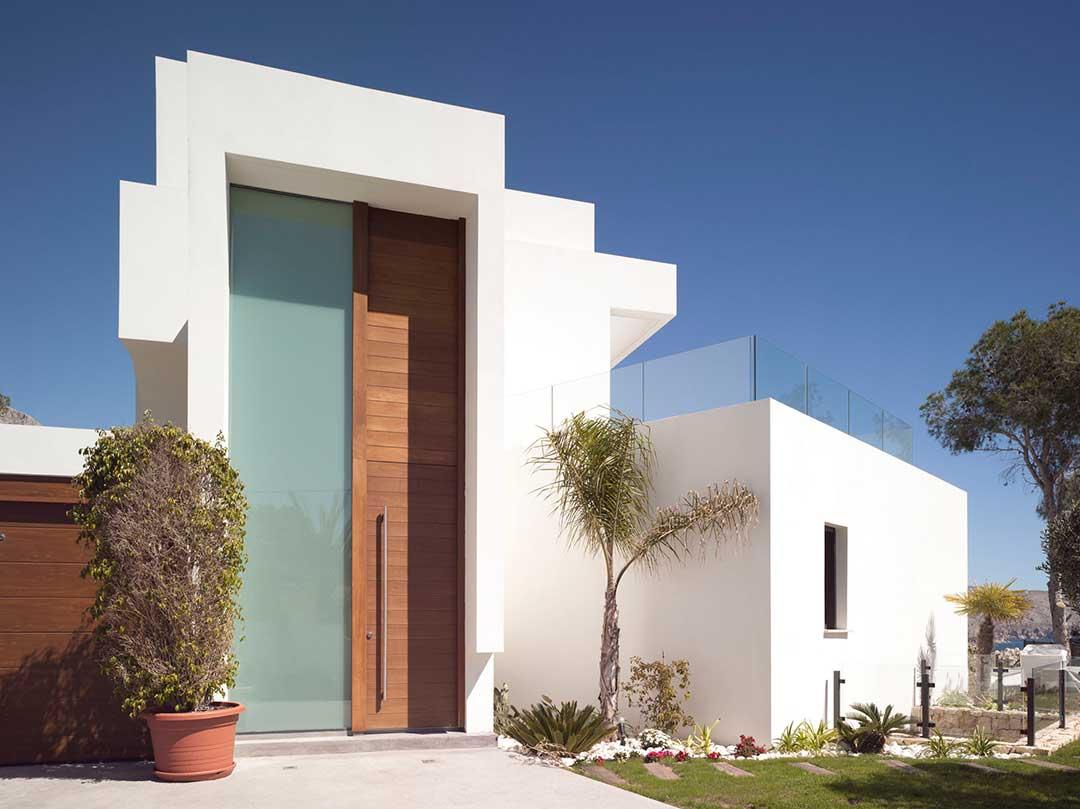 Casa Tossal