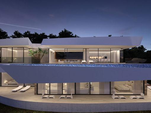 Housing Vanessa