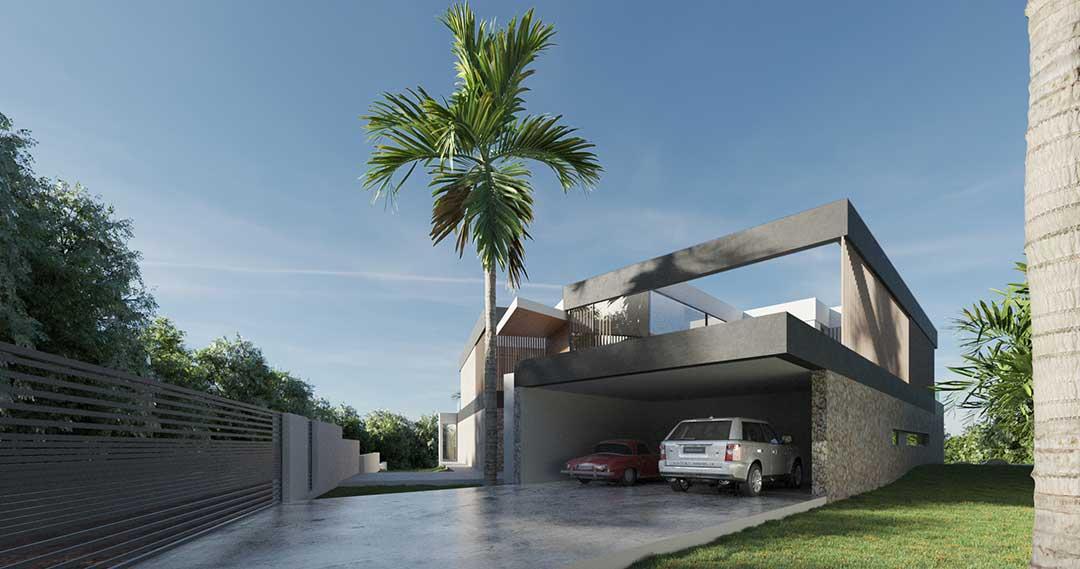 Casa 2R